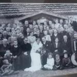Rodzina Mrozków